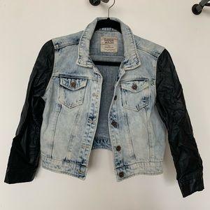 Zara Moro Jacket